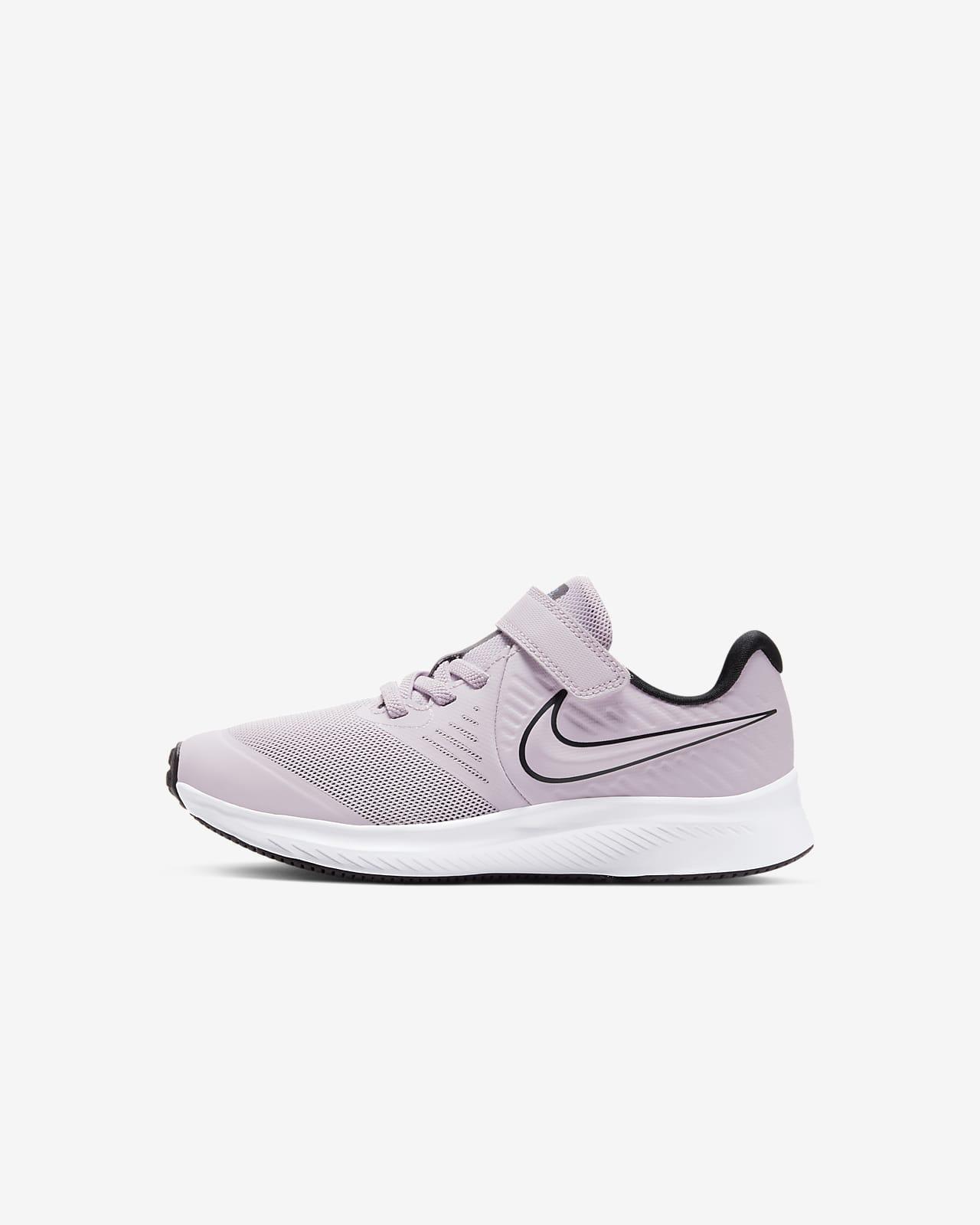 Nike Star Runner 2-sko til mindre børn