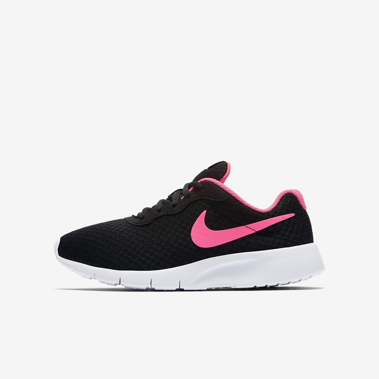 Nike Tanjun Big Kids' Shoe. Nike.com