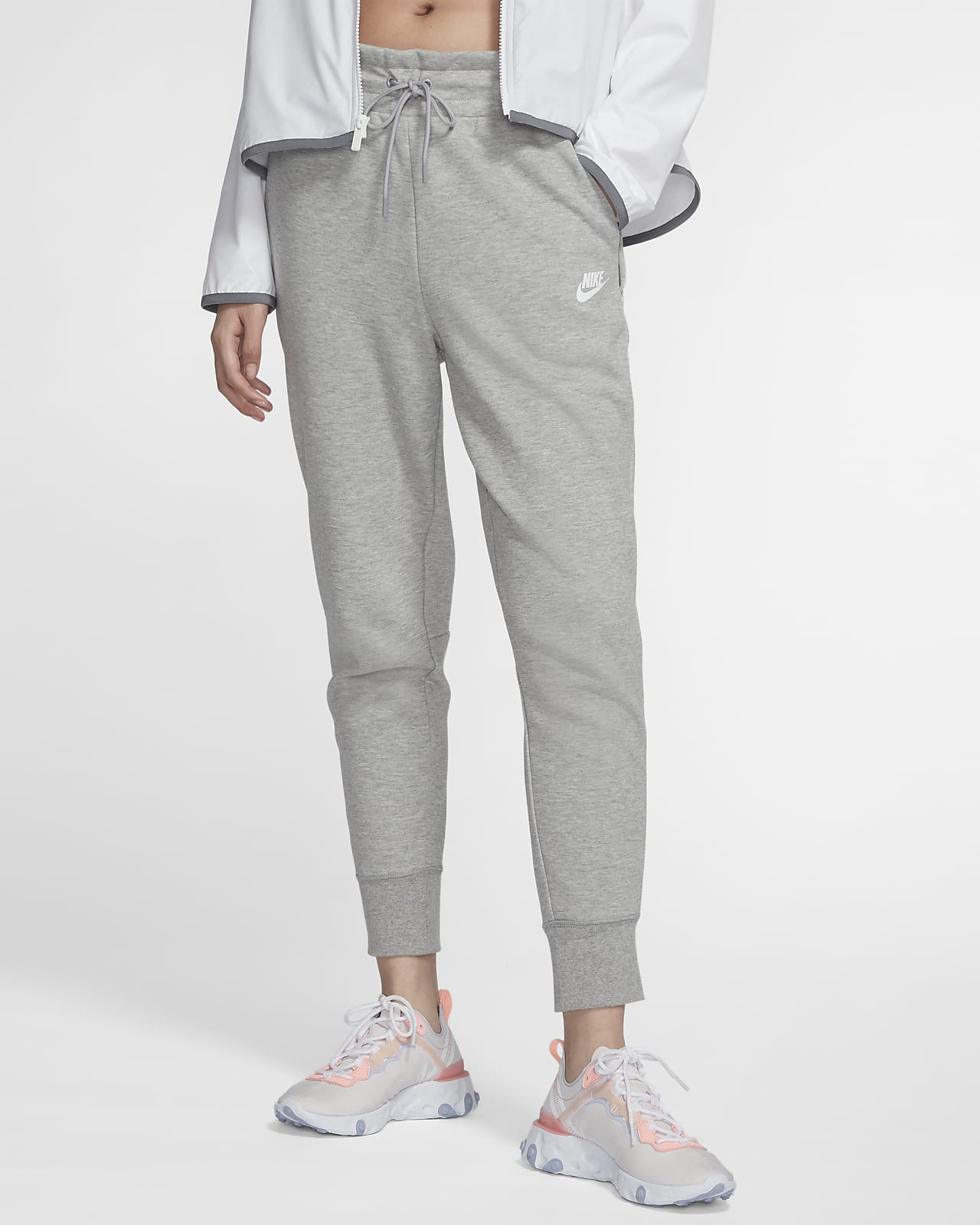 Nike Sportswear Tech Fleece Women S Trousers Nike Id