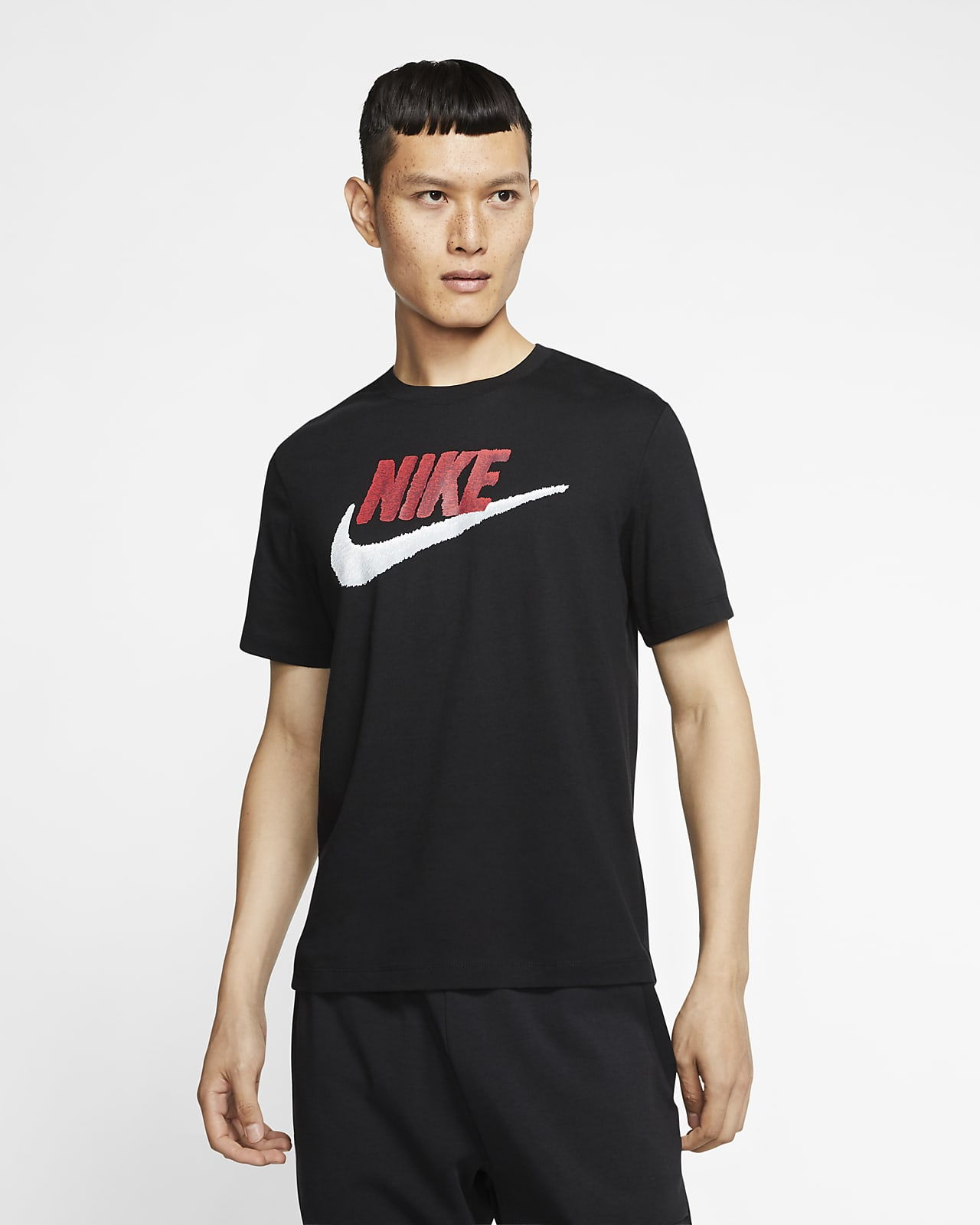 mercoledì Compassione Fondi  Nike Sportswear Men's T-Shirt. Nike.com