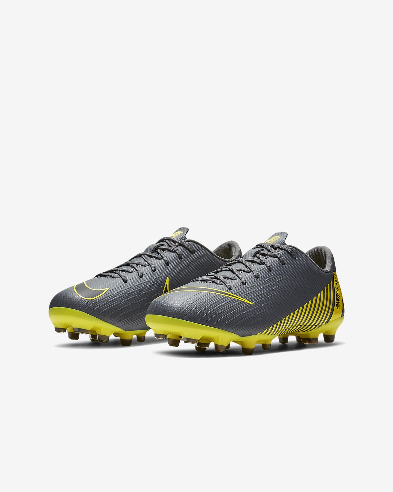 Nike Jr. Mercurial Vapor XII Academy