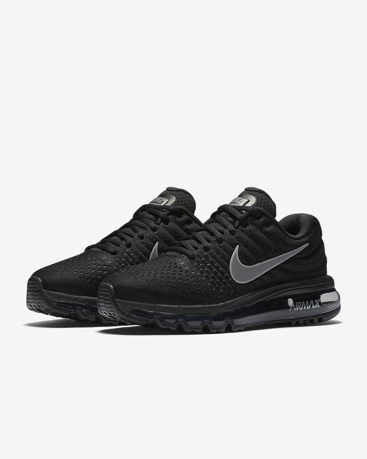 Nike Air Max 2017 Women's Shoe