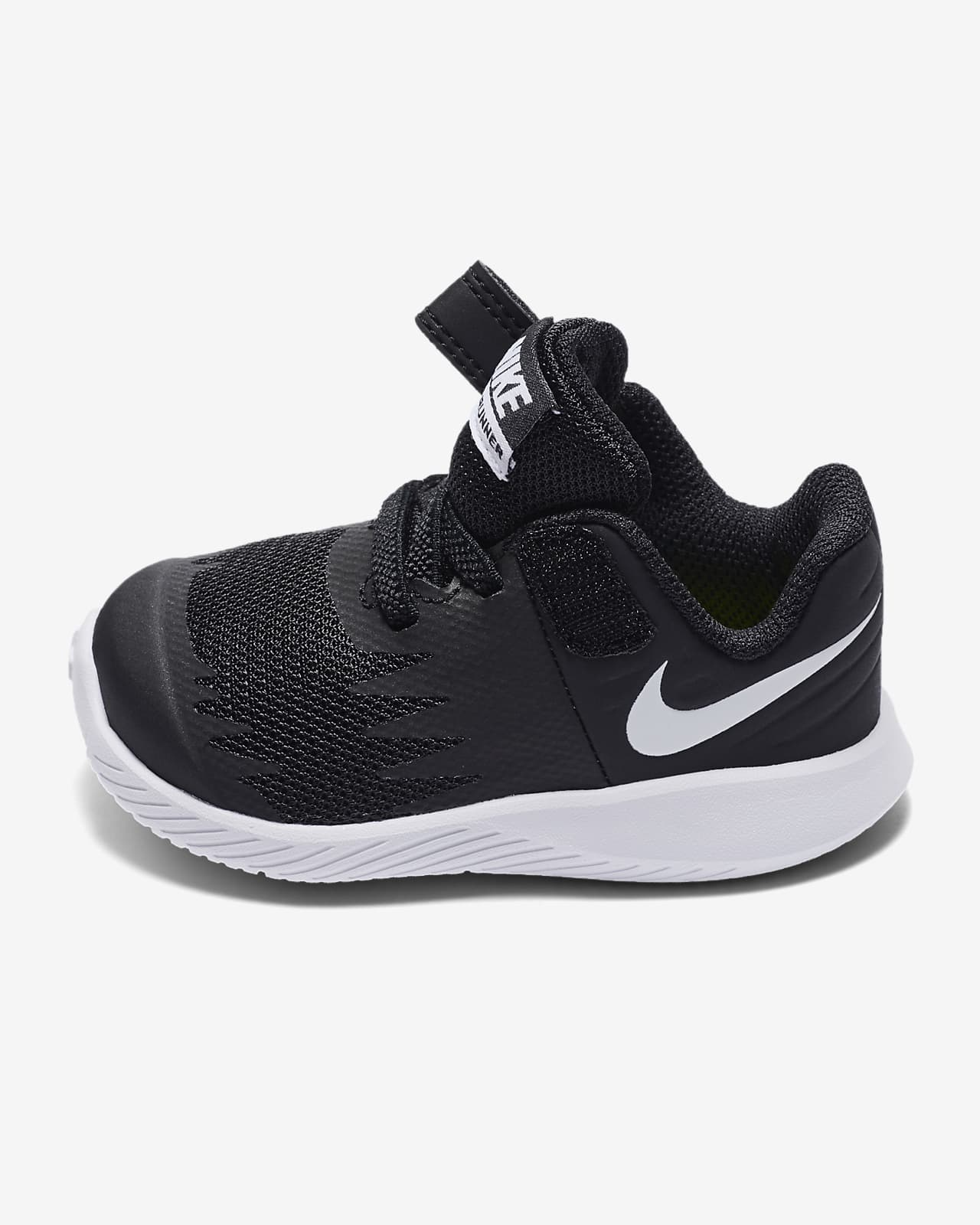 Nike Star Runner Baby \u0026 Toddler Shoe