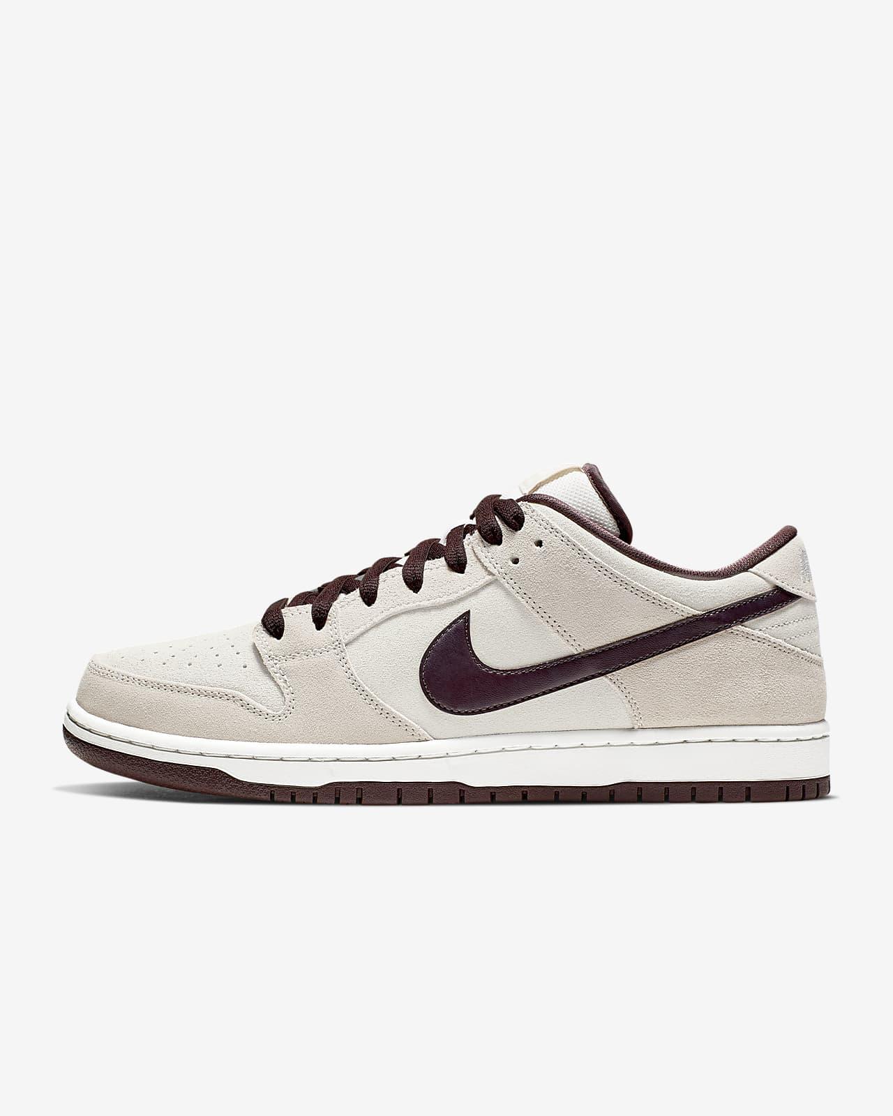 Nike SB Dunk Low Pro 男/女滑板鞋