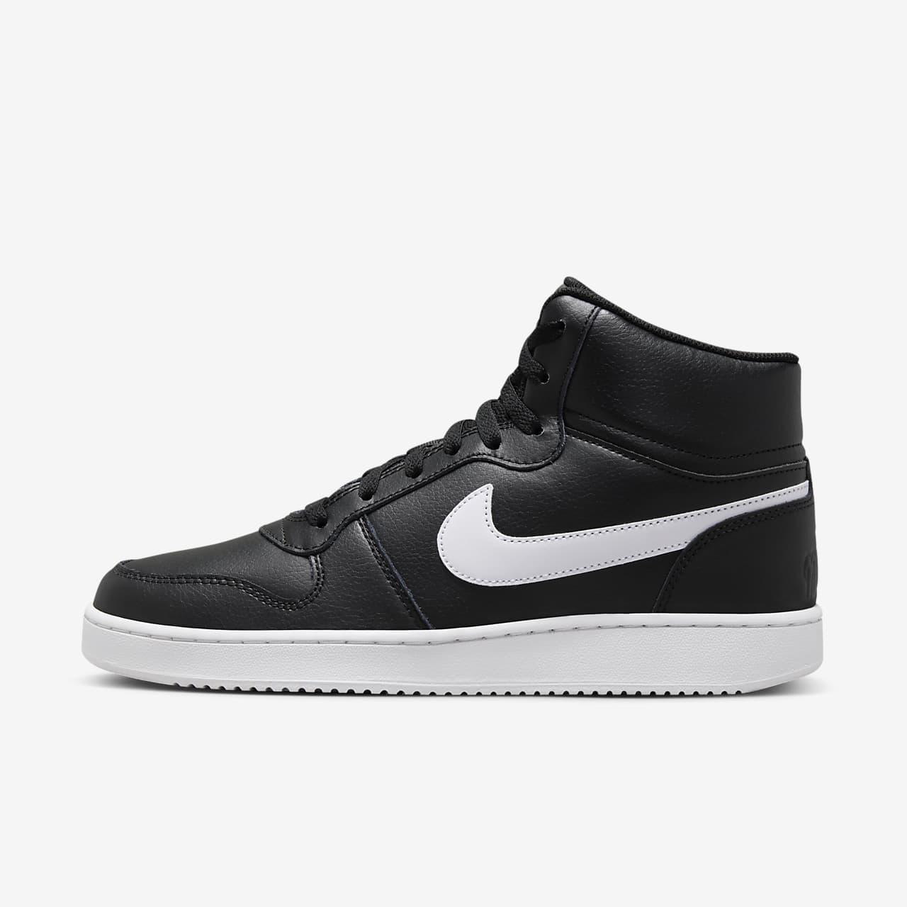 Nike Ebernon Mid Men's Shoes