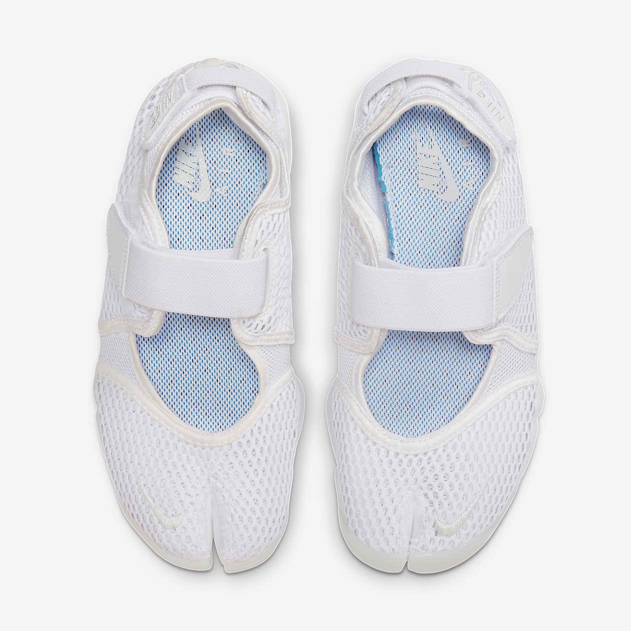 Nike Air Rift Breathe Women's Shoe. Nike JP