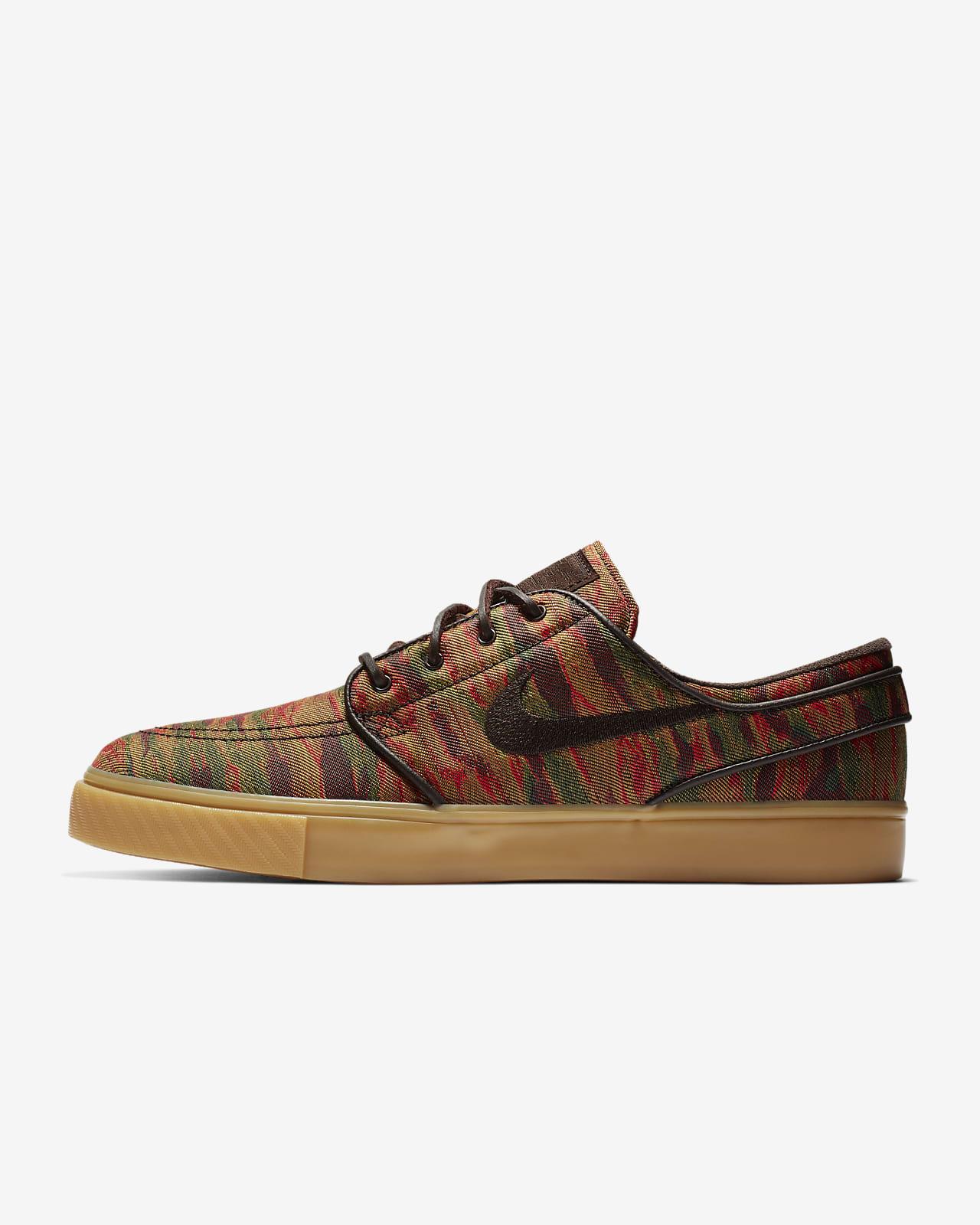 Nike SB Zoom Stefan Janoski Canvas Premium Men's Skateboarding Shoe