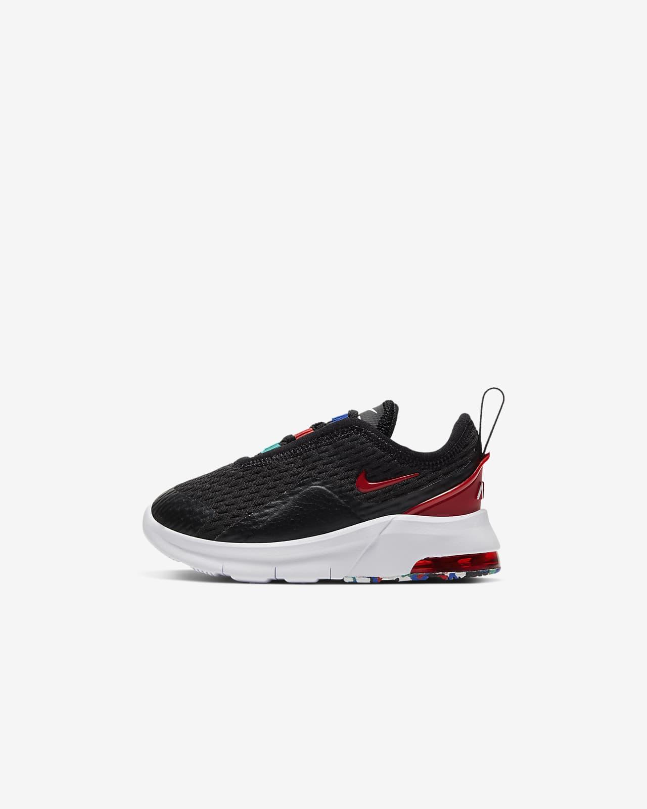 Nike Air Max Motion 2 MC BabyToddler Shoe