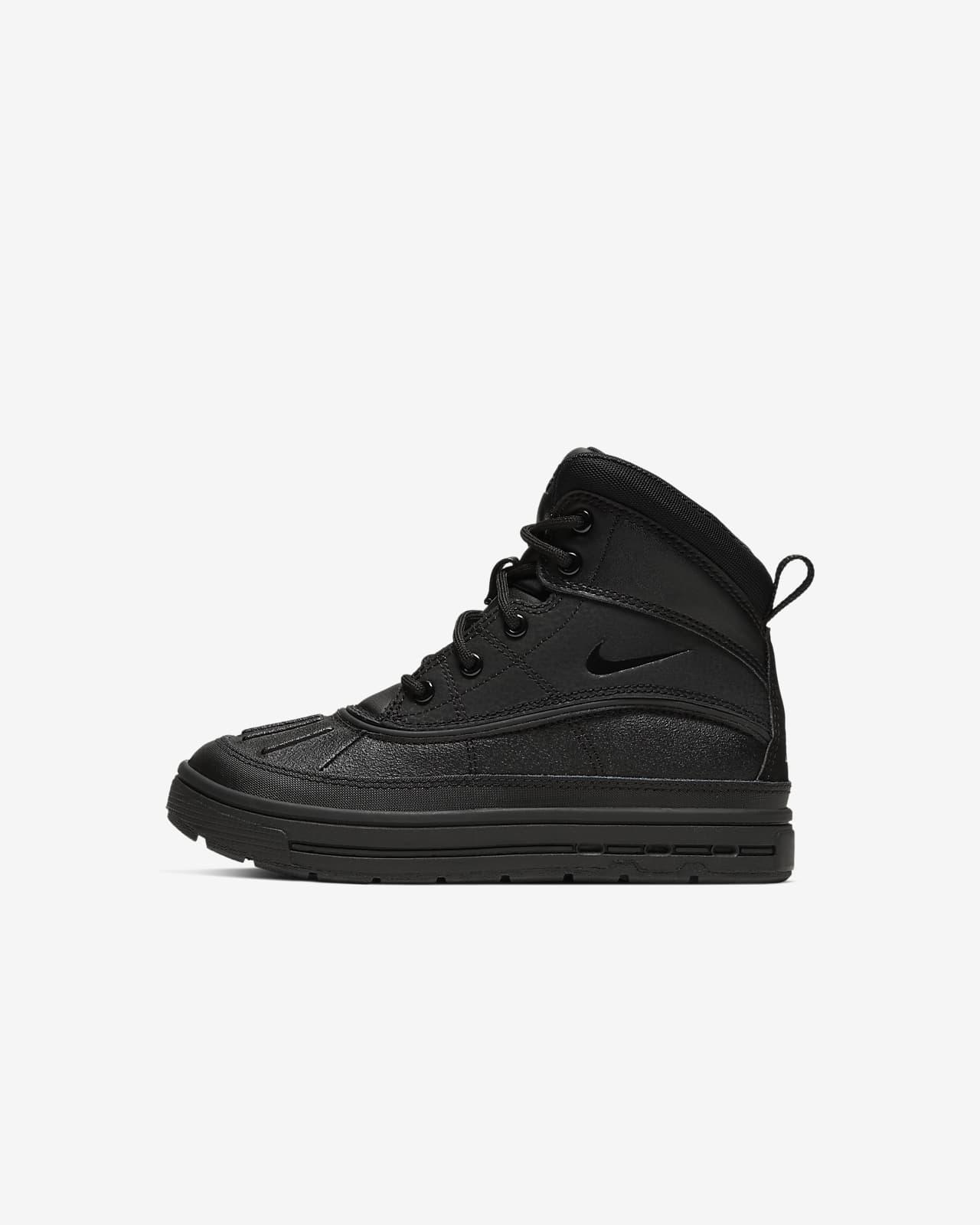 Nike Woodside 2 High ACG Little Kids' Boot