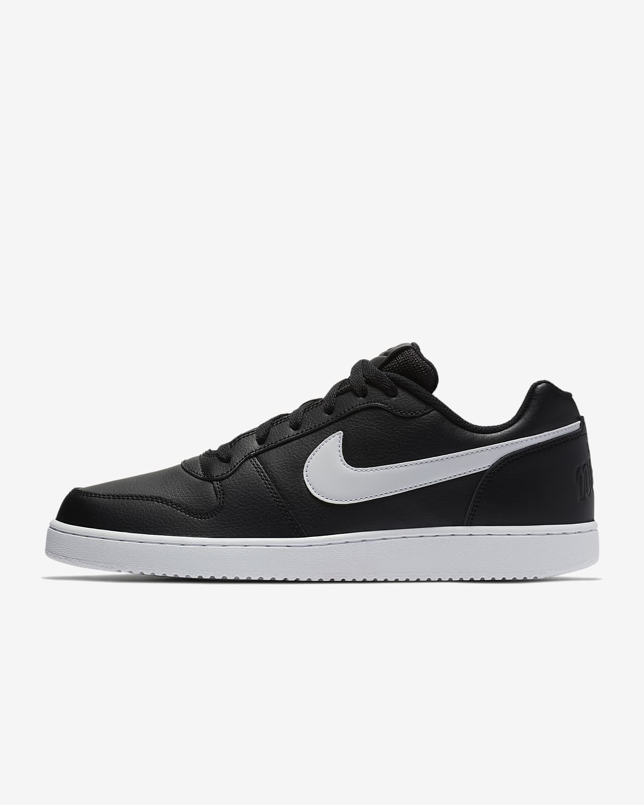 Мужские кроссовки Nike Ebernon Low. Nike RU