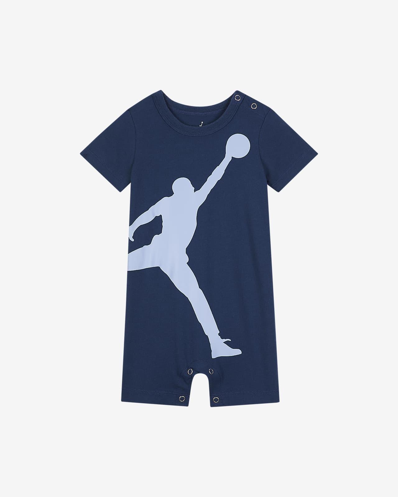 Jordan Jumpman 婴童连体衣