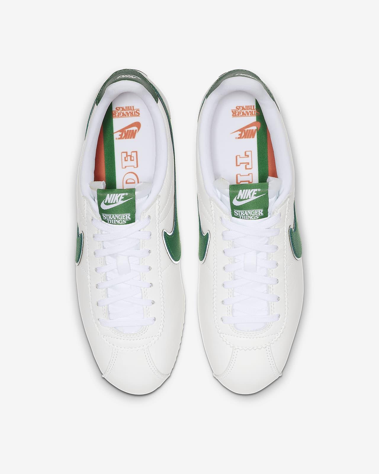 Nike x Hawkins High Cortez herresko. Nike NO
