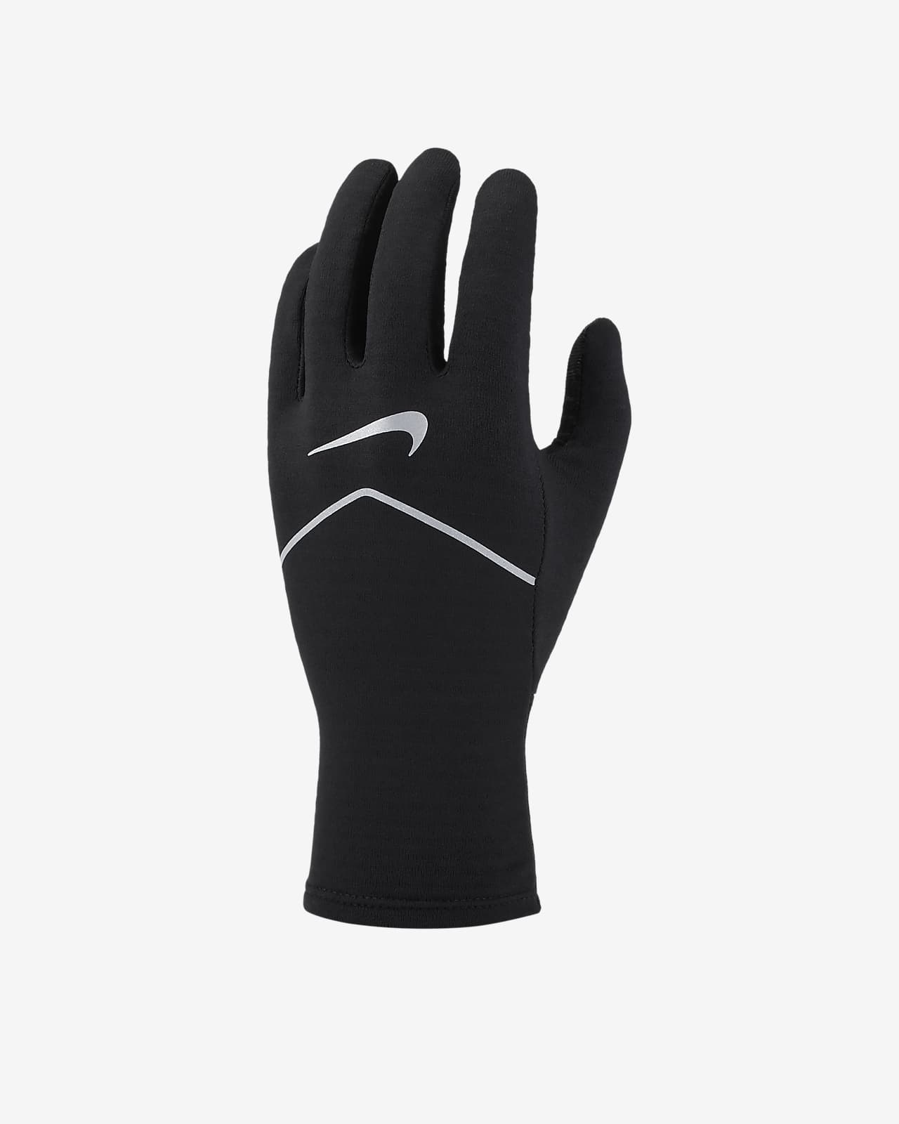 Nike Therma Sphere Guantes de running - Mujer