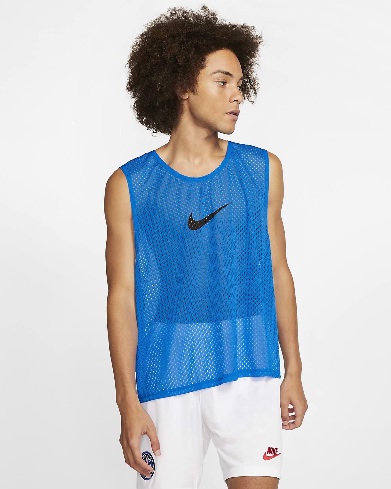Nike Men's Soccer Training Bib