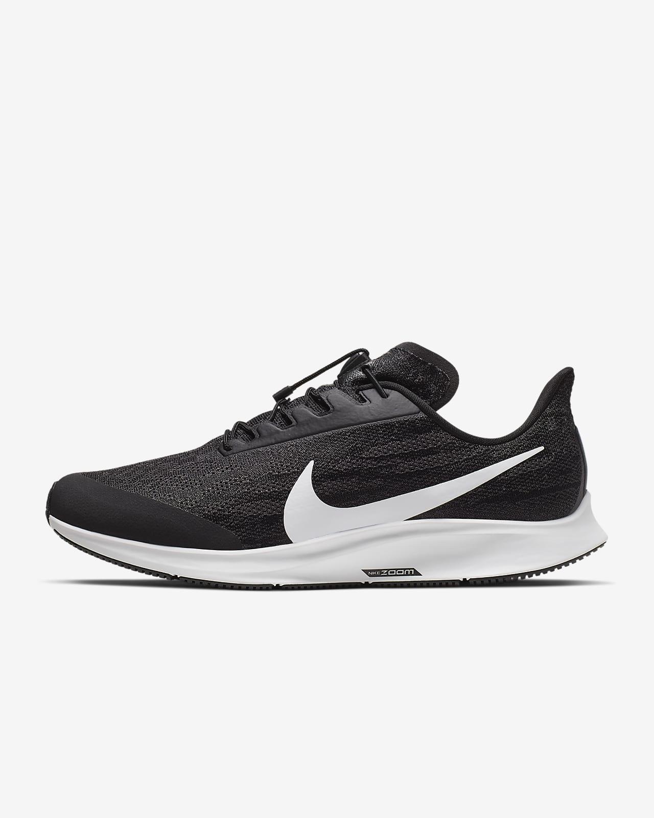 Calzado de running para hombre Nike Pegasus 36 FlyEase (extraancho)