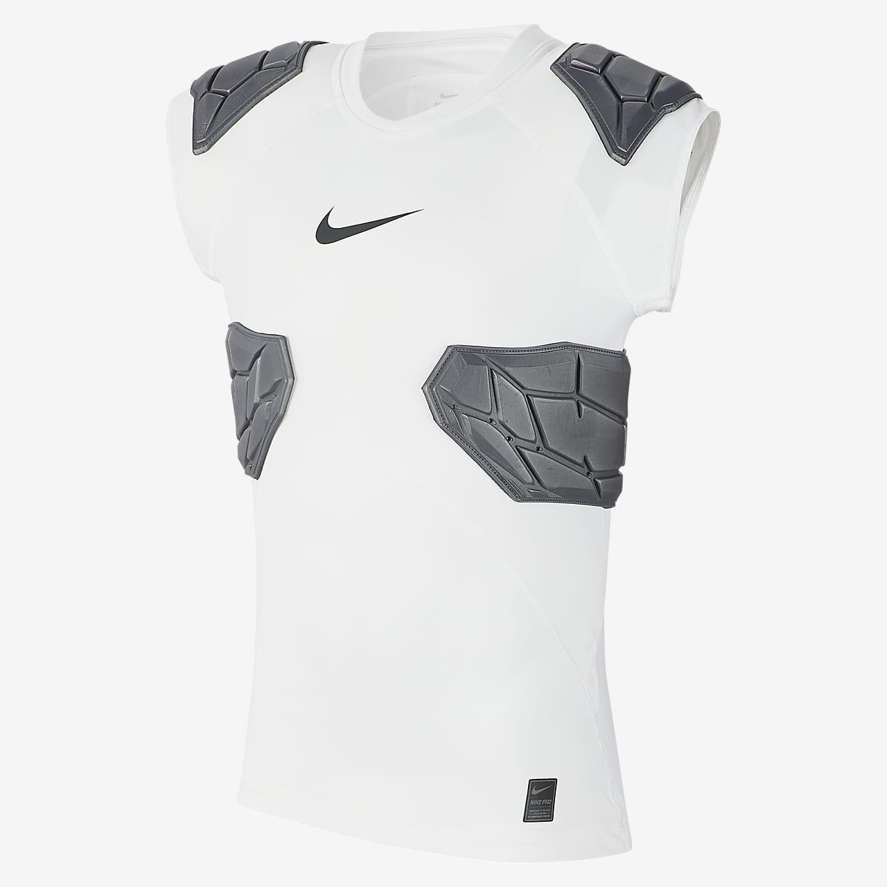 Nike Pro HyperStrong Big Kids' (Boys') Football Top