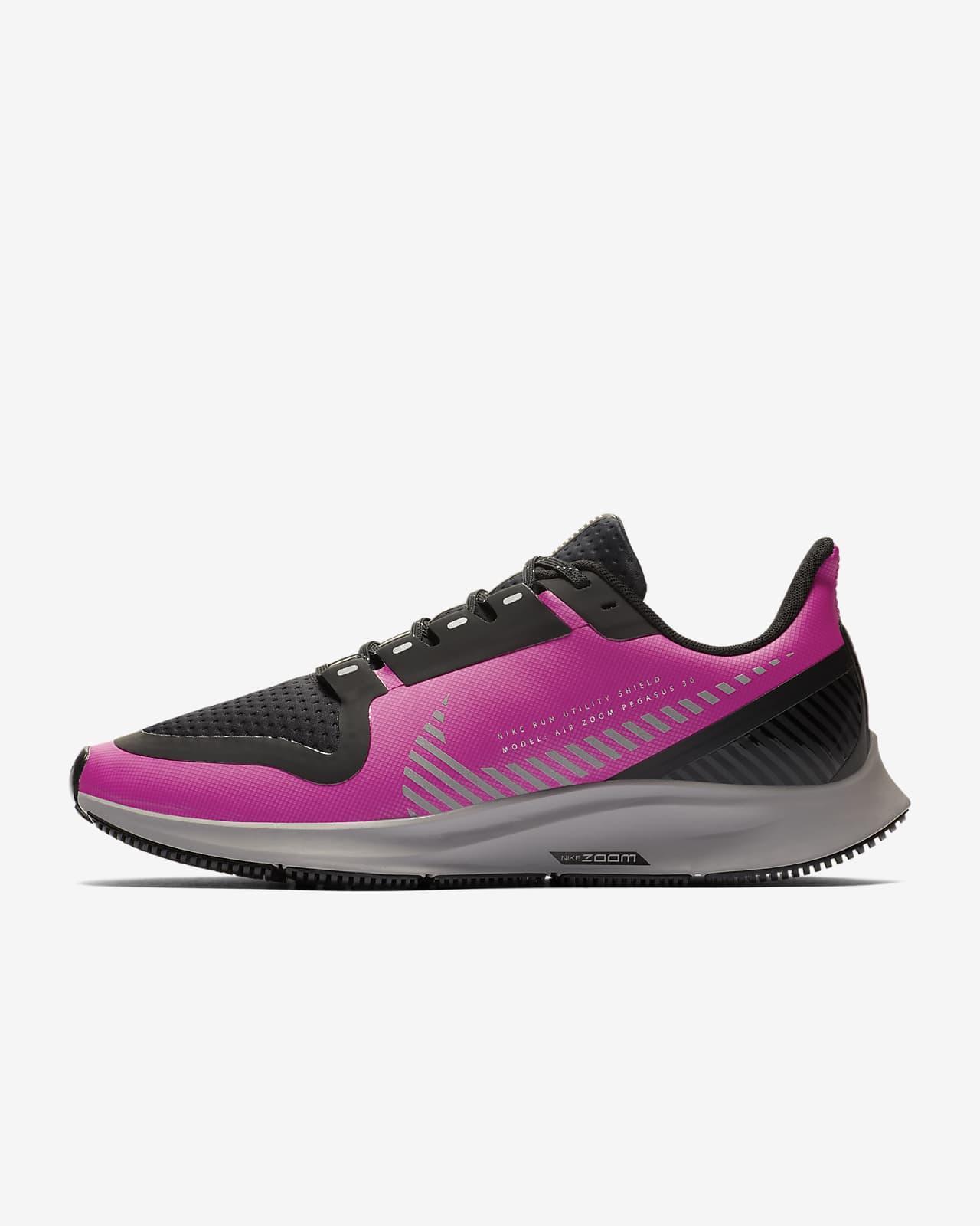 estilo contar hasta Sierra  Nike Air Zoom Pegasus 36 Shield Women's Running Shoe. Nike AU