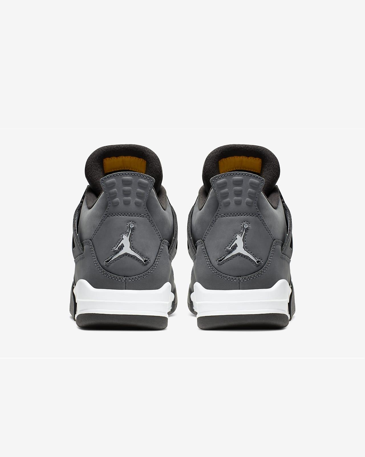 jordan 4 gray