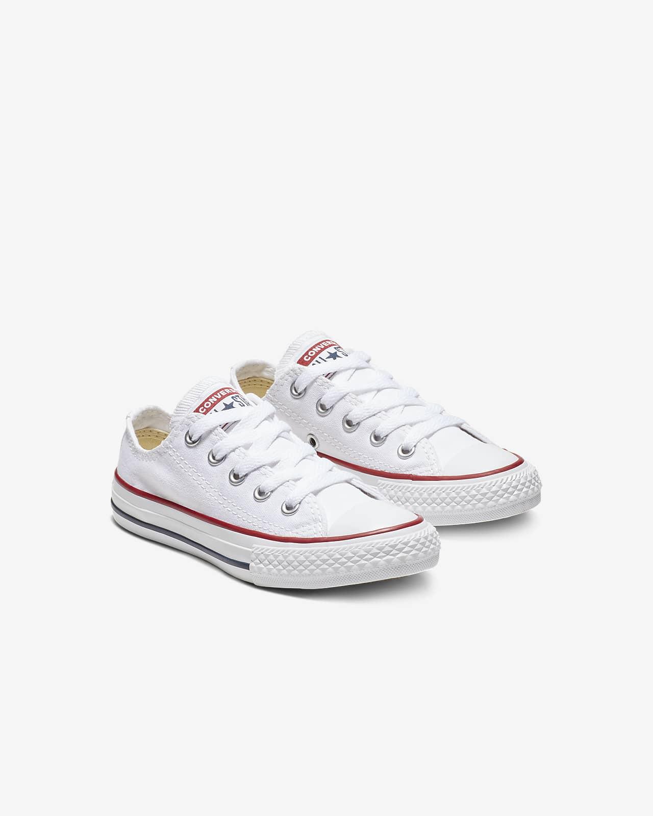 zapatillas converse niña 28