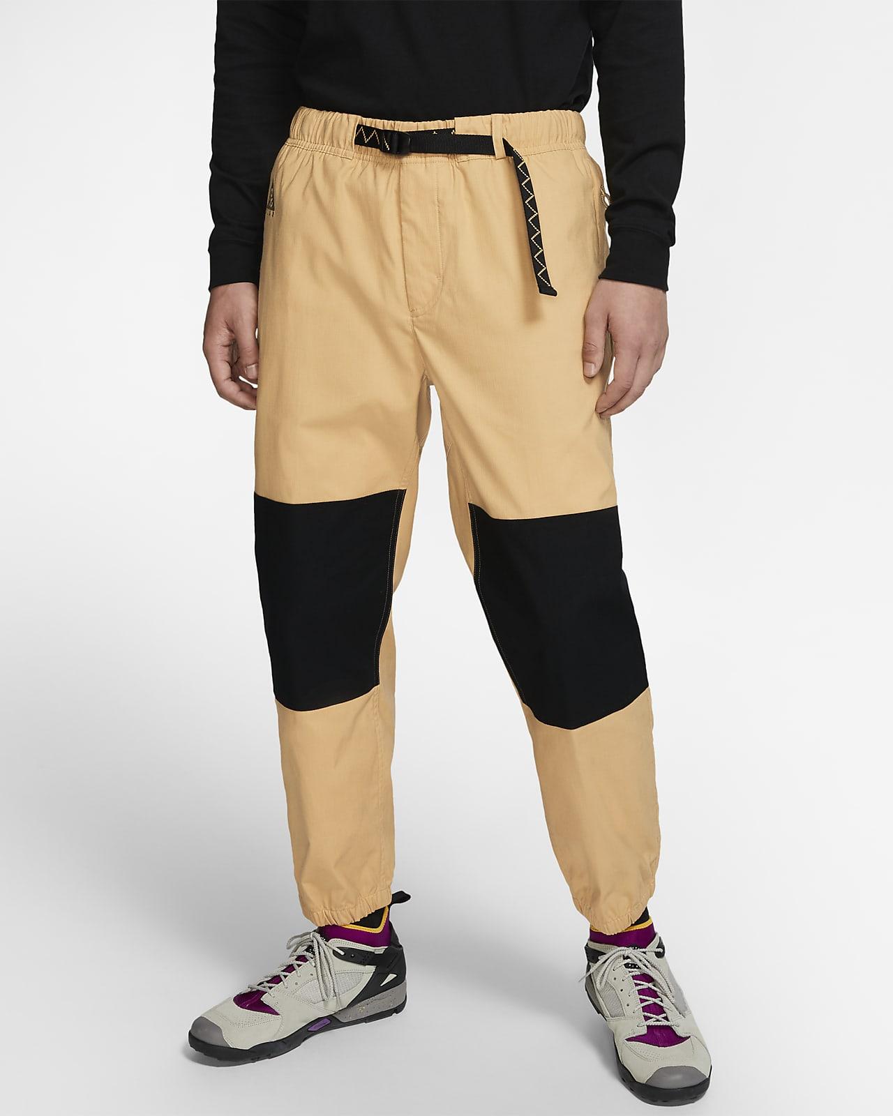 Sandalias Humedal astronauta  NikeLab ACG Men's Trail Trousers. Nike VN