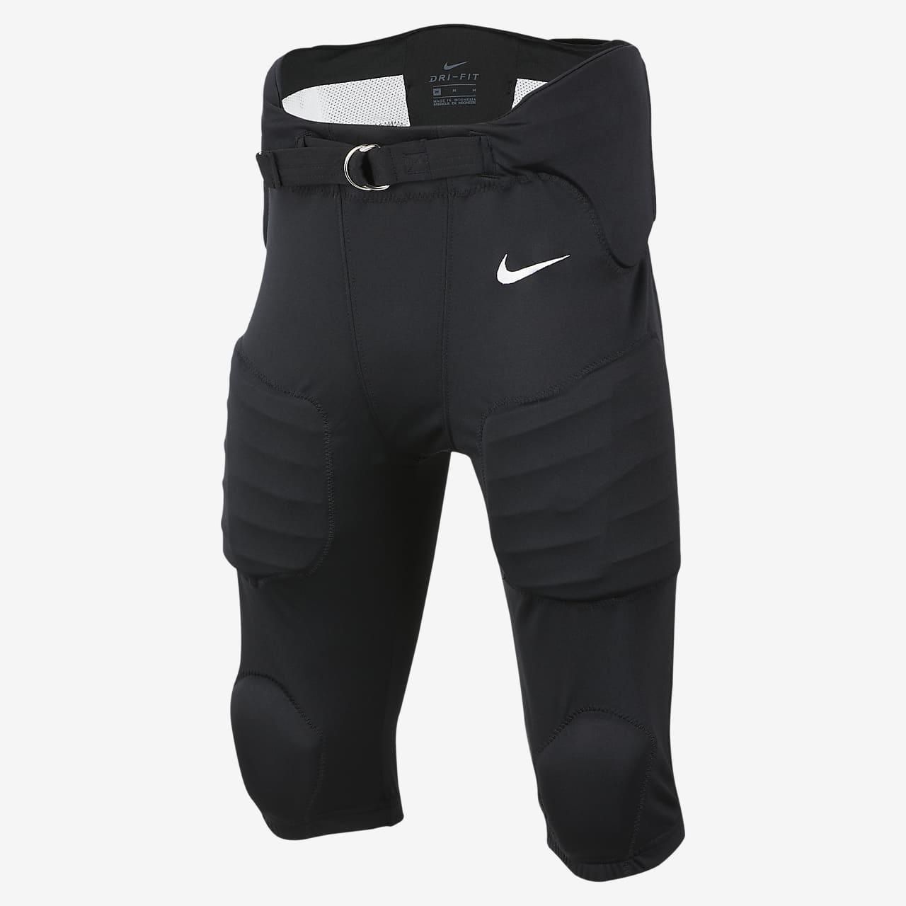 Pantalones de fútbol para niños talla grande Nike Recruit 3.0