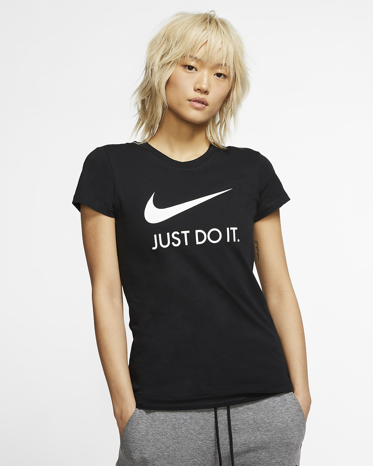Nike Sportswear 女款 JDI T 恤