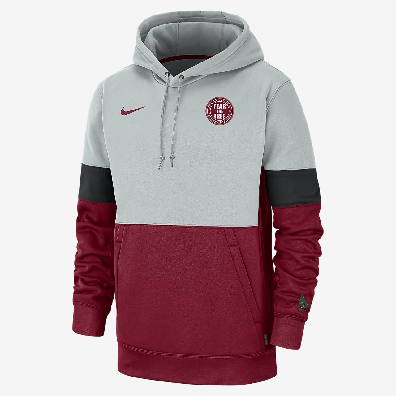 Nike College Therma (Stanford) Men's Hoodie