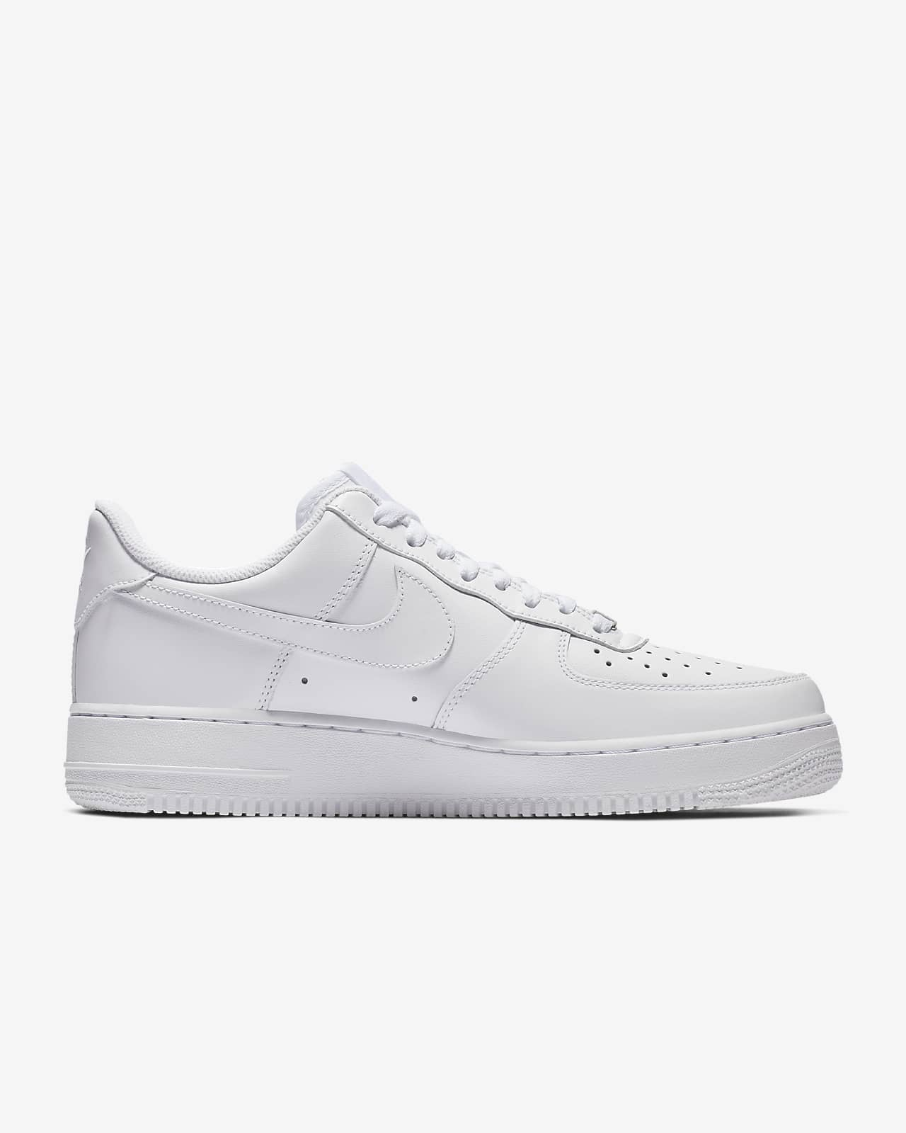 nike air force 1 donna bianche