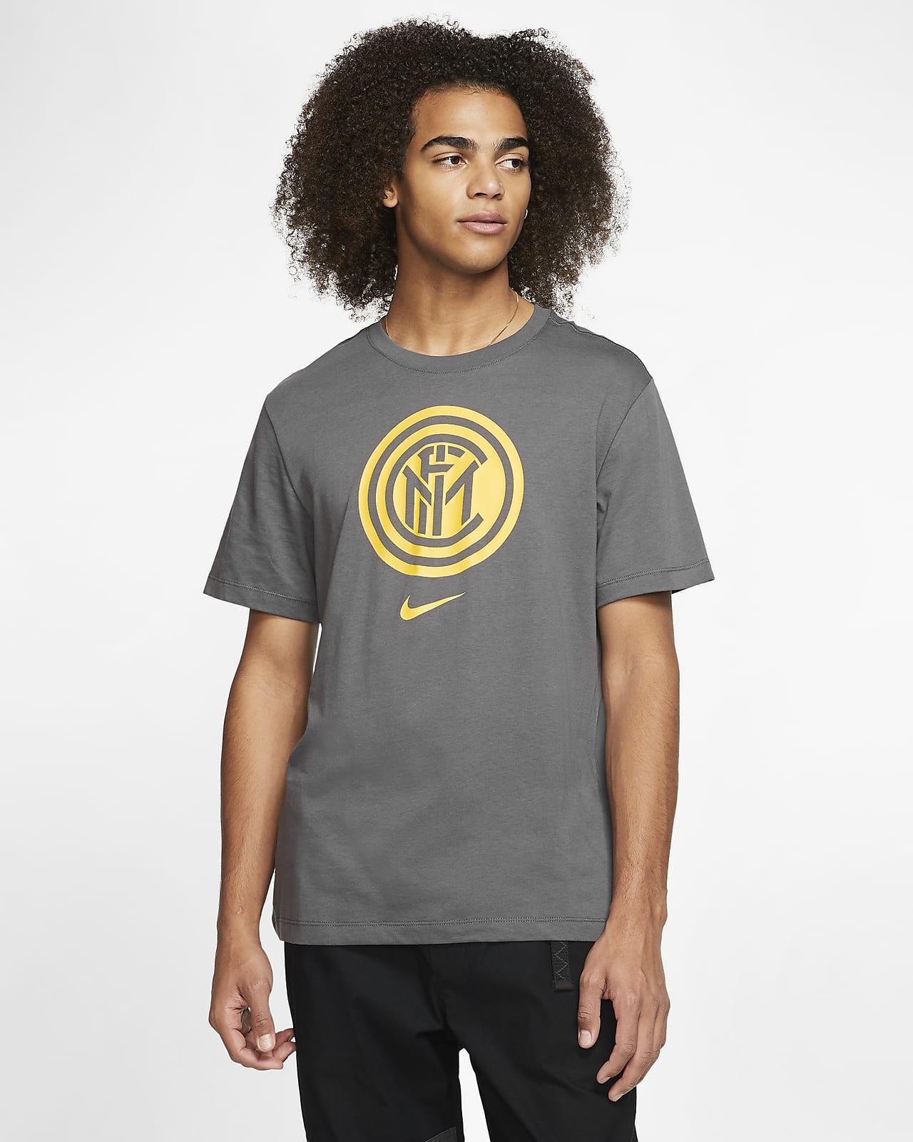 Inter Milan Men's T-Shirt