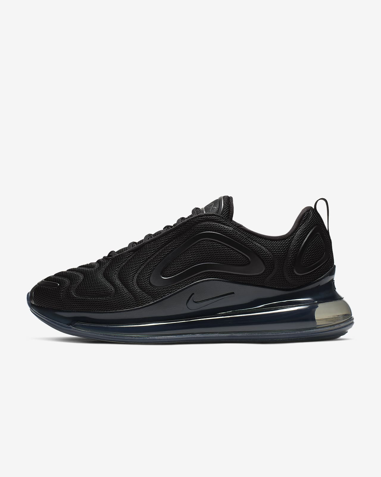 nike air max 720 homme or