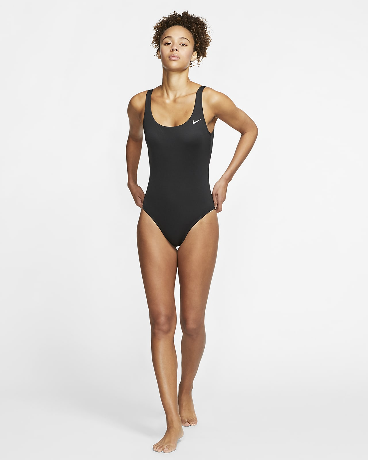 Nike Essential U-Back Women's 1-Piece Swimsuit