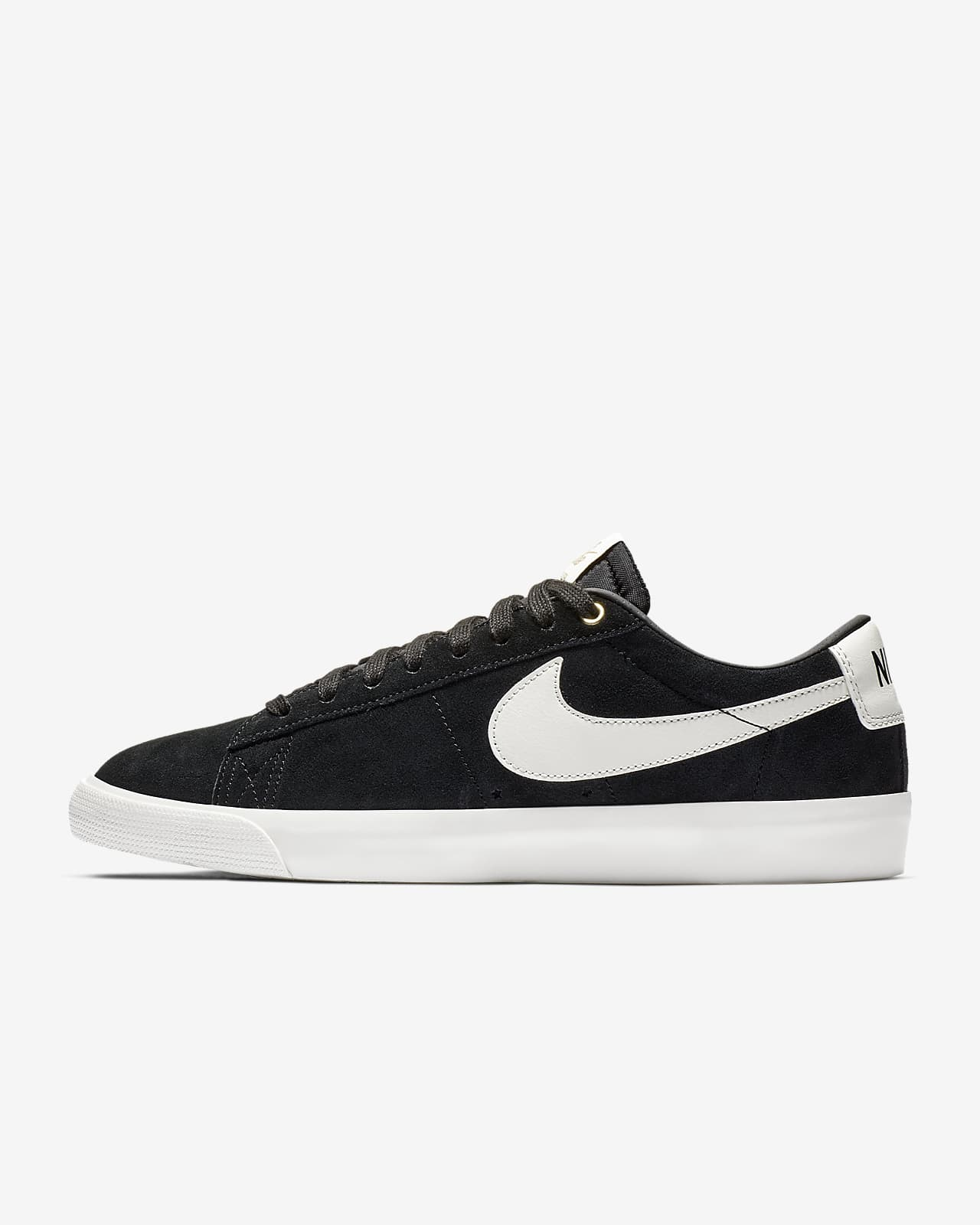 Nike SB Zoom Blazer Low GT 男/女滑板鞋