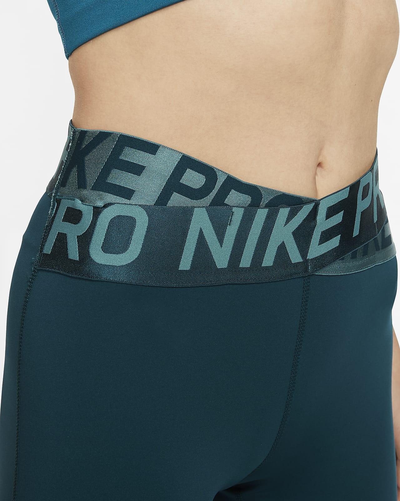 Nike Pro Intertwist Women's Leggings