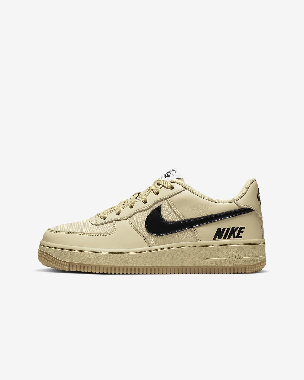 Nike Air Force 1 LV8 5 (GS) 大童运动童鞋
