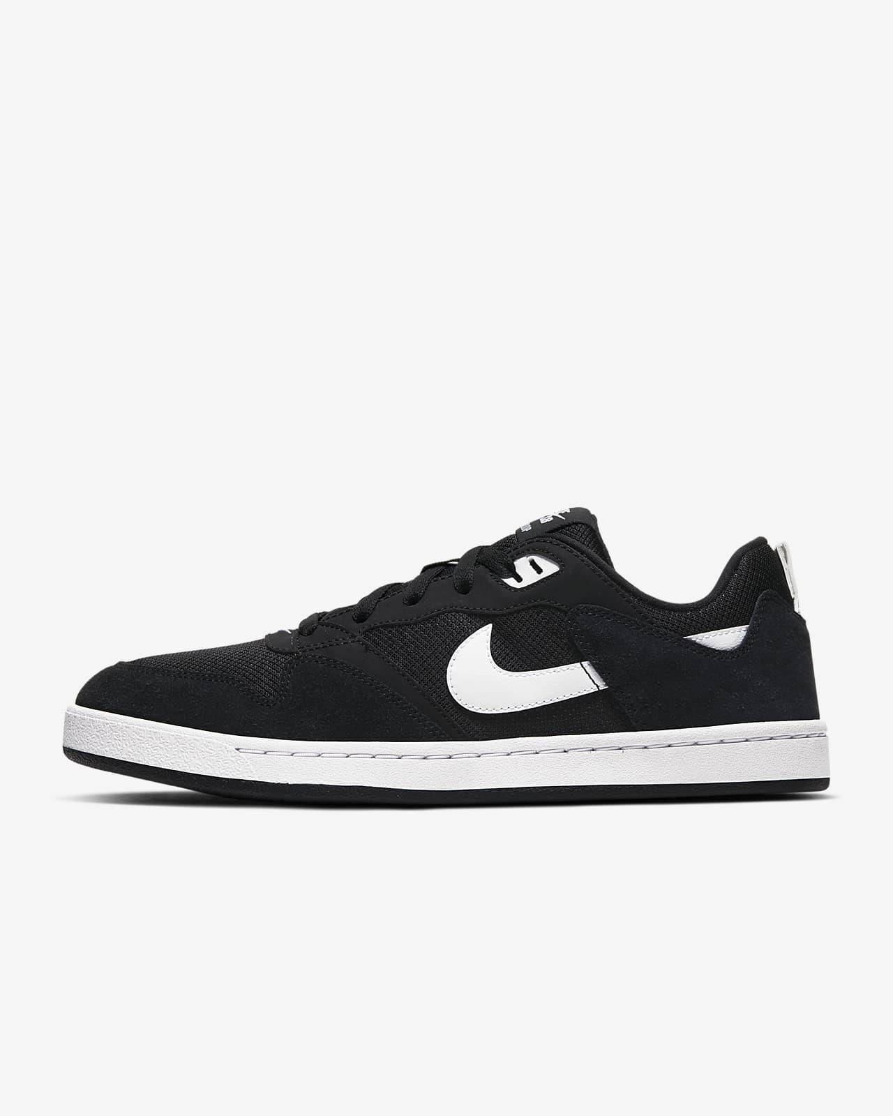 Nike SB Alleyoop Skate Shoe. Nike SG