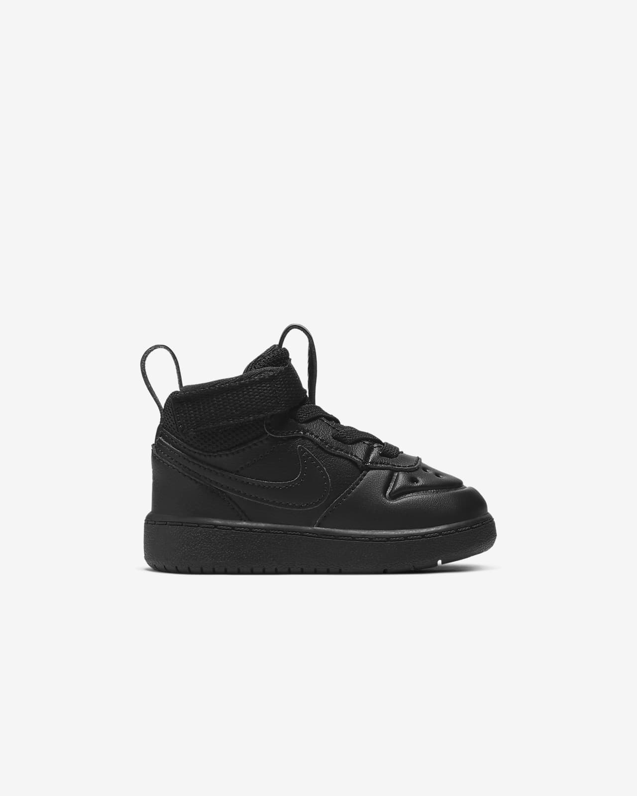 Nike Court Borough Mid 2 Baby and