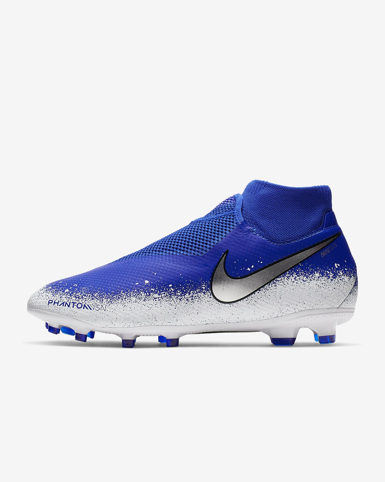 Alegre Mediana Tumor maligno  Nike Phantom Vision Pro Dynamic Fit FG Firm-Ground Soccer Cleat. Nike.com