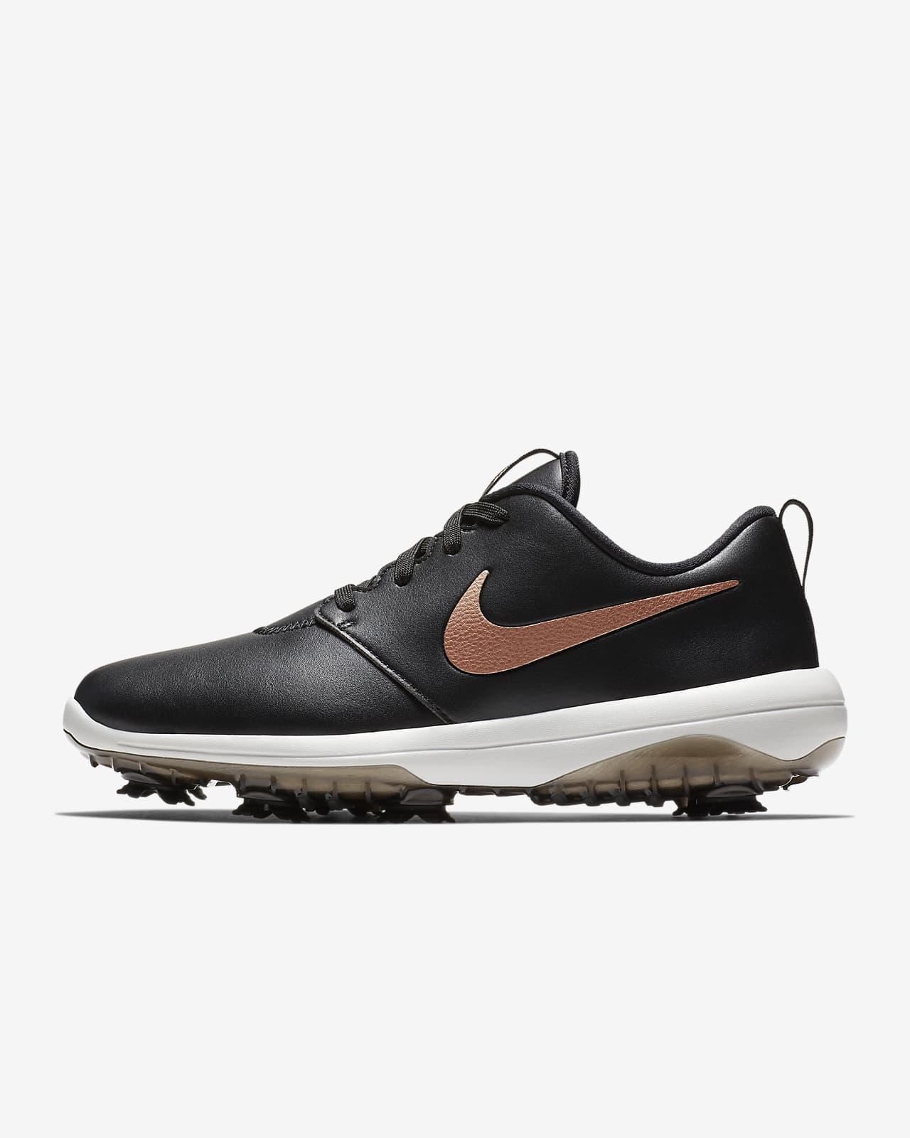 golf zapatos nike mujer