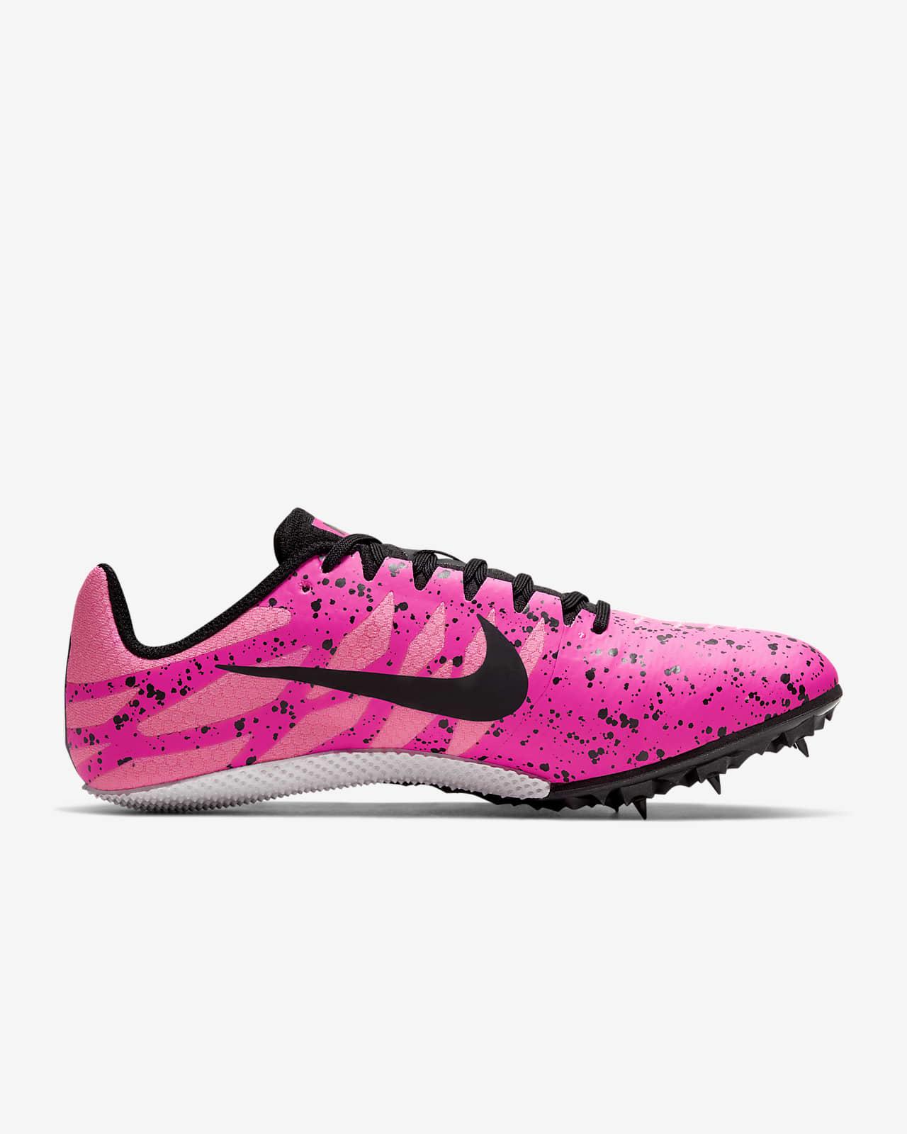 capacidad Antagonista Representación  Sapatilhas de pista Nike Zoom Rival S 9. Nike PT