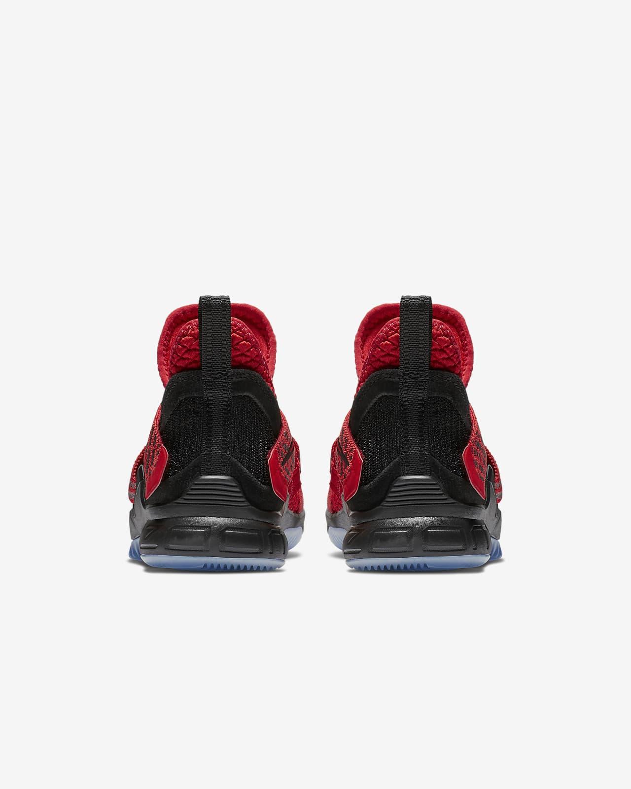 Pelágico Bigote Estragos  LeBron Soldier XII Big Kids' Basketball Shoe. Nike.com