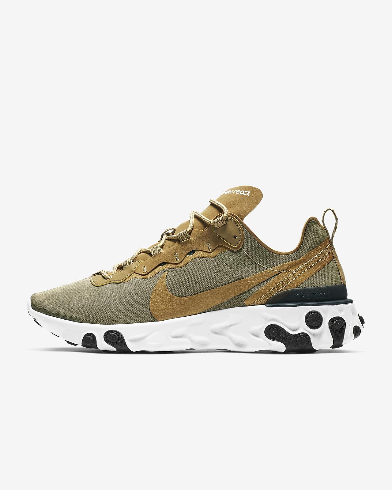 Nike React Element 55 Men's Shoe