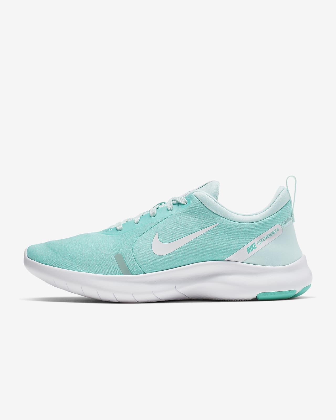 receta Anfibio Librería  Calzado de running para mujer Nike Flex Experience RN 8. Nike.com