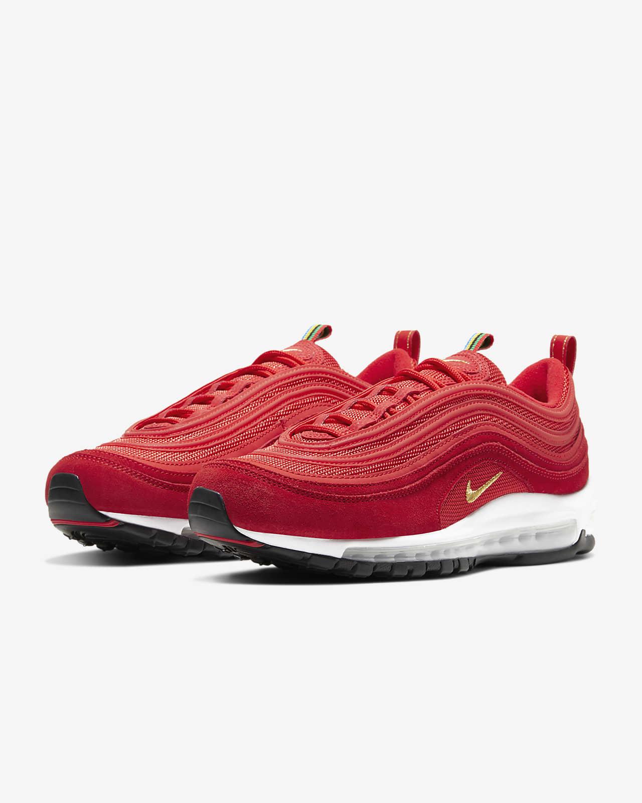 bosque Ineficiente Decoración  Calzado para hombre Nike Air Max 97. Nike.com