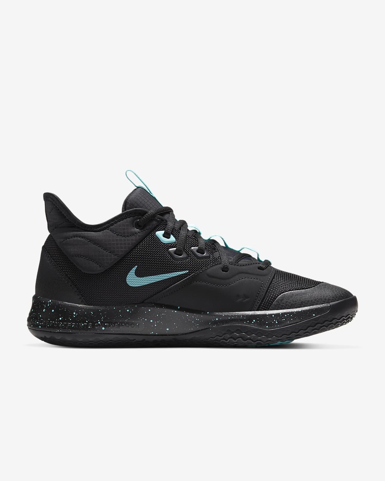 PG 3 Basketball Shoe. Nike SG