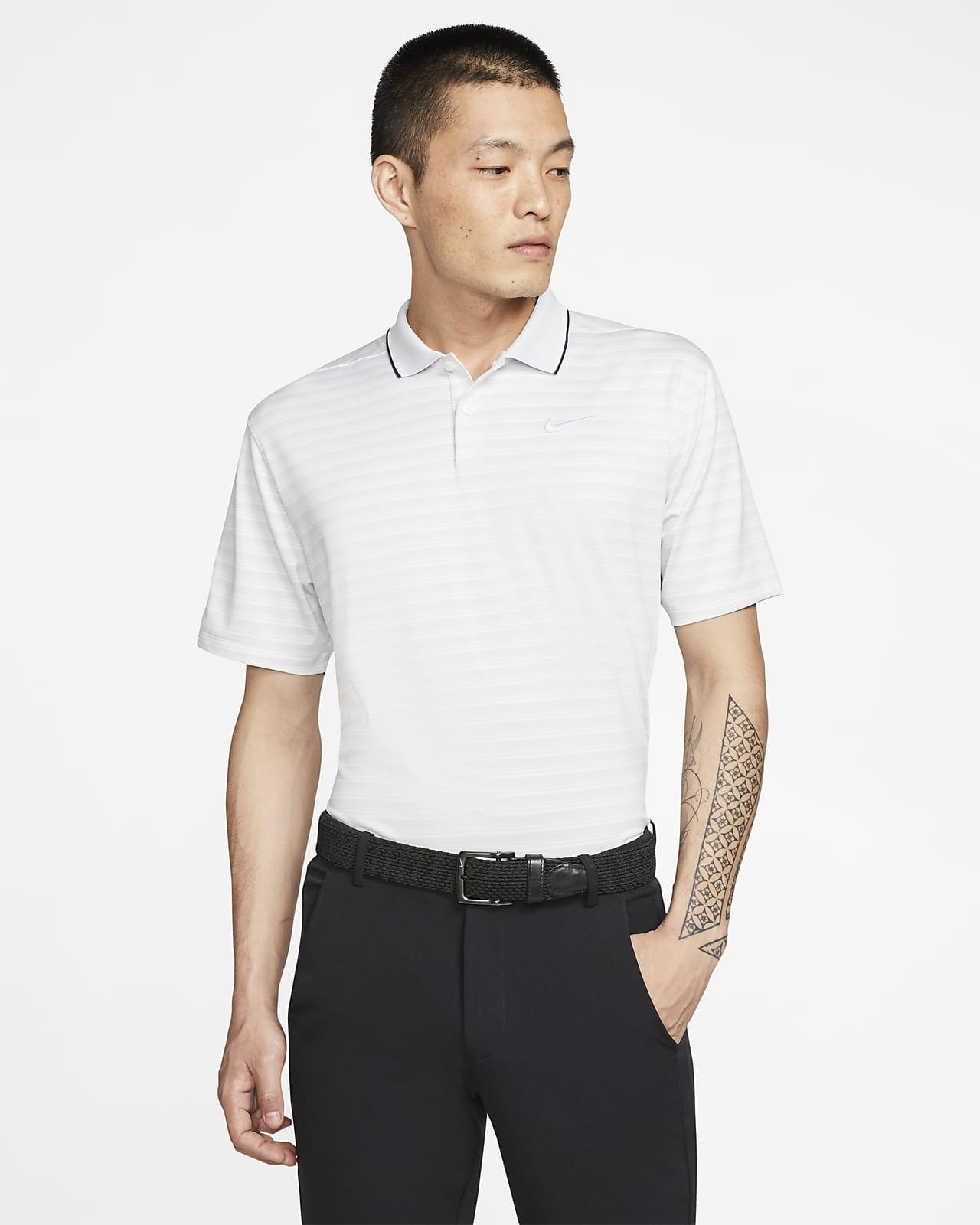Polo de golf Nike Dri-FIT Vapor pour Homme