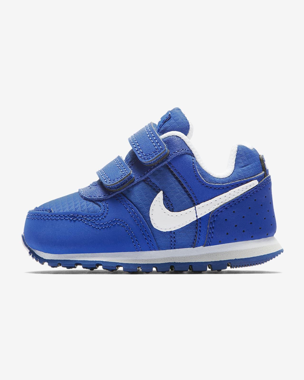 Nike MD Runner Jongensschoen voor baby's/peuters