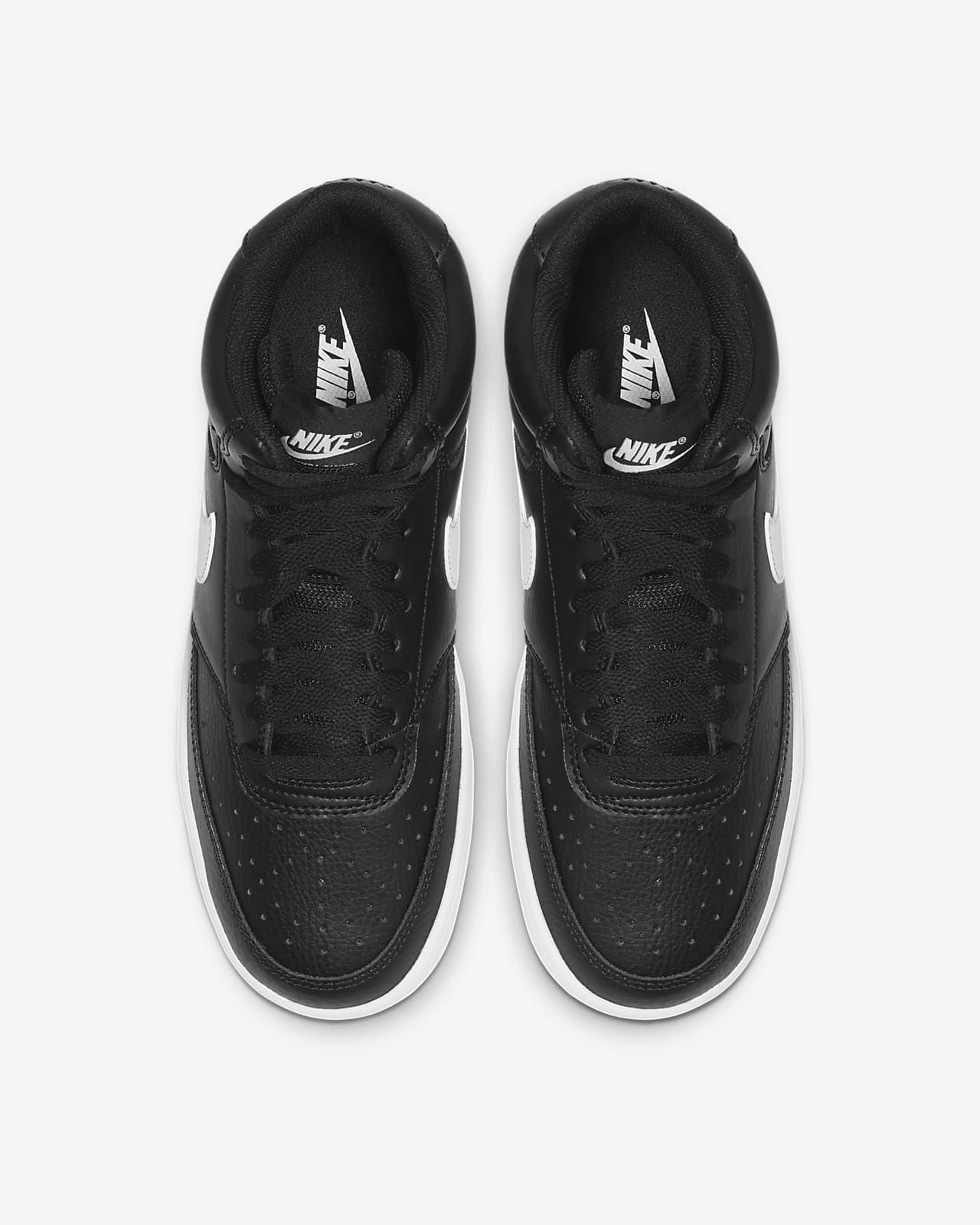 NikeCourt Vision Mid Women's Shoes