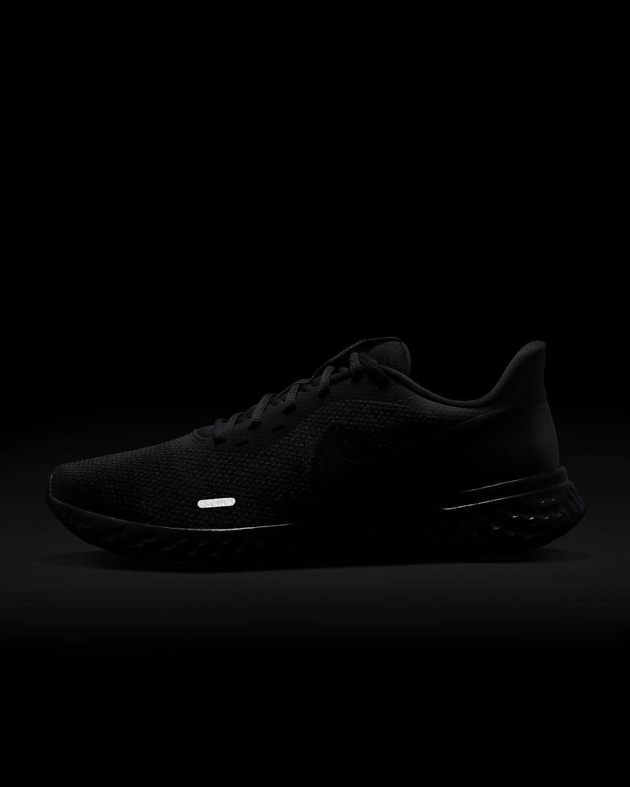 Nike Revolution 5 Men's Running Shoes. Nike LU