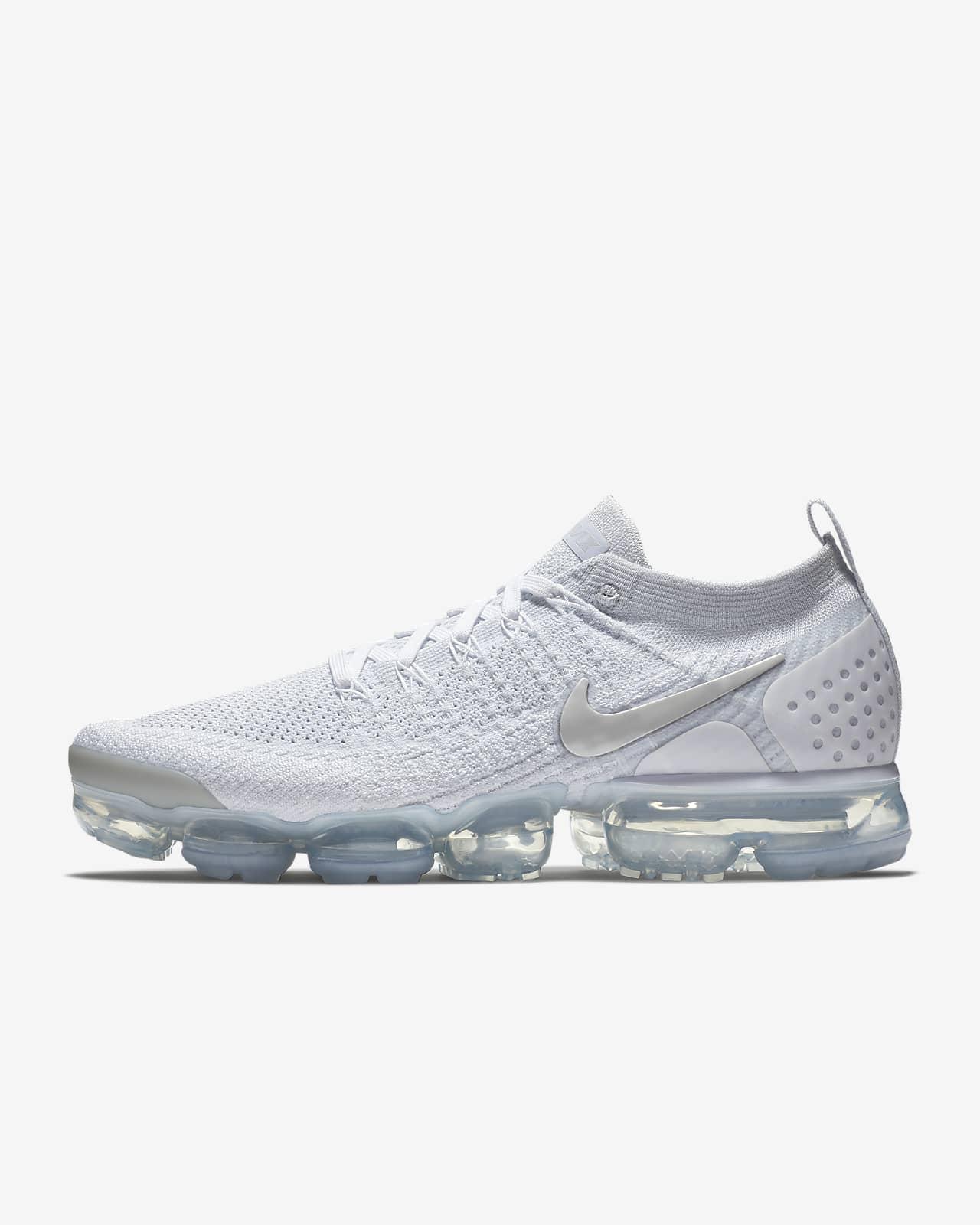 Nike Air VaporMax Flyknit 2 Shoe. Nike.com