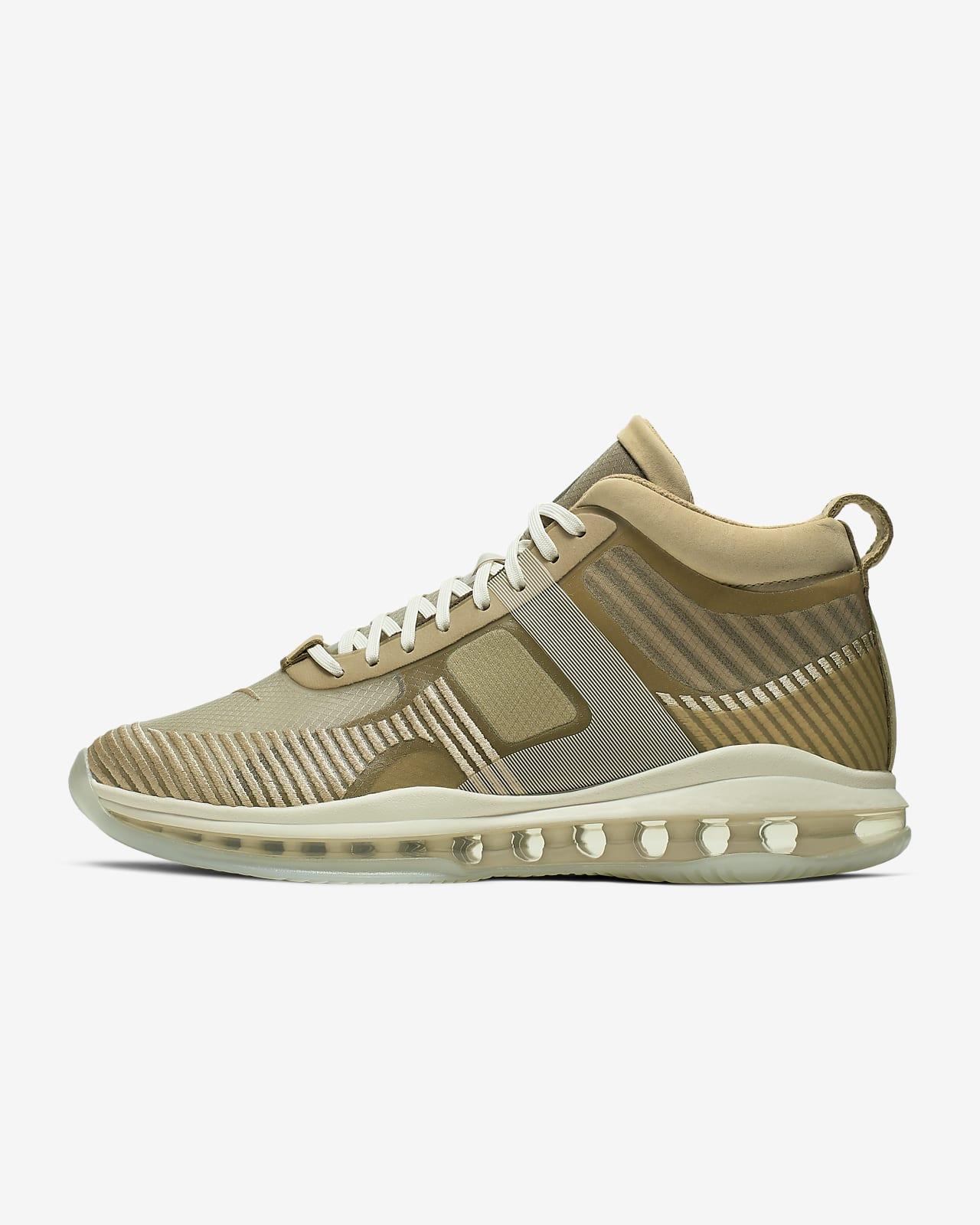 LeBron x John Elliott Icon Shoe. Nike.com